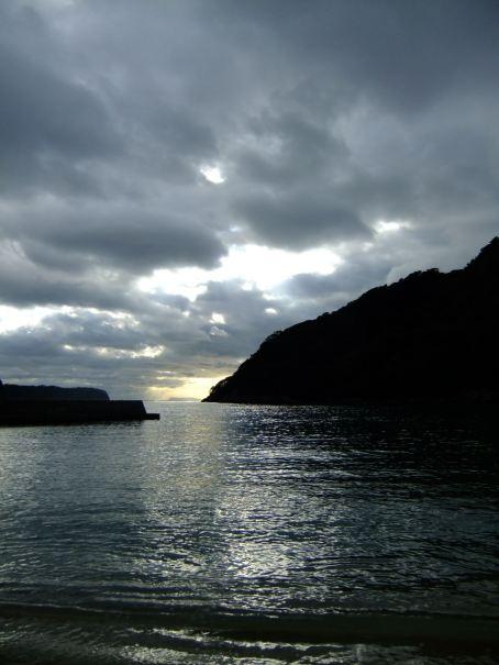 22013.01.04 海の画像