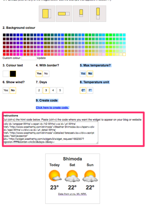 Create_weather_widget_for_Shimoda_-_weatherhq_com